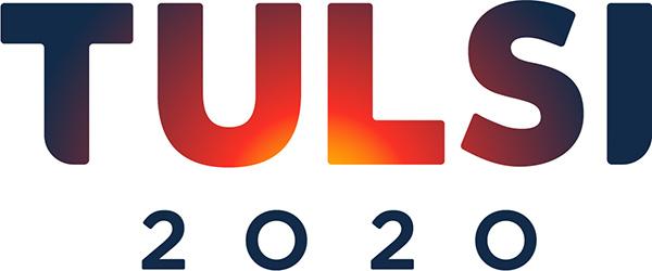 Tulsi 2020 Logo